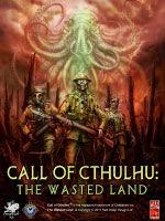 Alle Infos zu Call of Cthulhu: The Wasted Land (iPad)