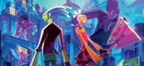 No Straight Roads: Rhythmus-Action ehemaliger Final-Fantasy-Entwickler vorgestellt