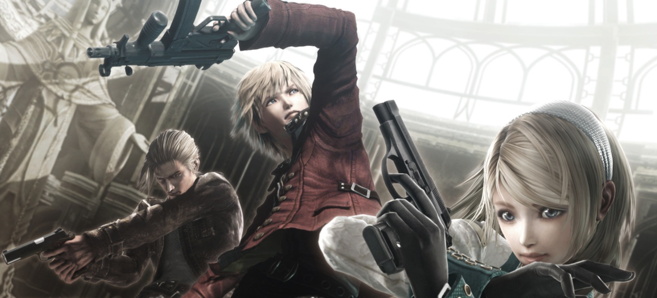 Resonance of Fate (Rollenspiel) von Sega