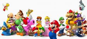 Von Luigi's Mansion bis Mario Tennis Aces