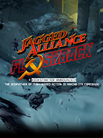 Alle Infos zu Jagged Alliance: Flashback (iPad,iPhone)