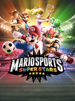 Alle Infos zu Mario Sports Superstars (N3DS)