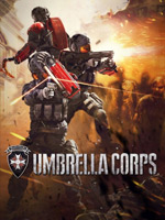 Alle Infos zu Umbrella Corps (PlayStation4)