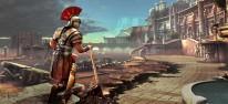 Field of Glory: Empires: Großes Strategiespiel im klassischen Zeitalter von AGEOD und Slitherine angekündigt
