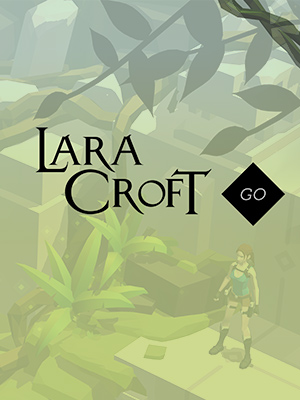 Alle Infos zu Lara Croft Go (iPad,iPhone,Android)