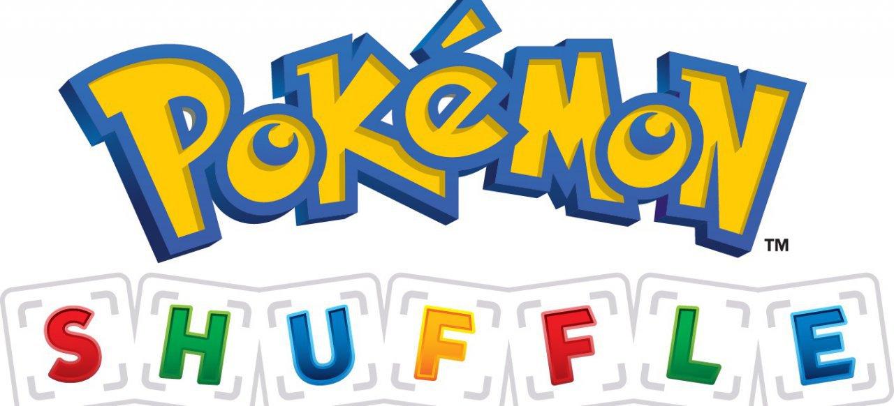 Pokémon Shuffle (Geschicklichkeit) von The Pokémon Company International und Nintendo