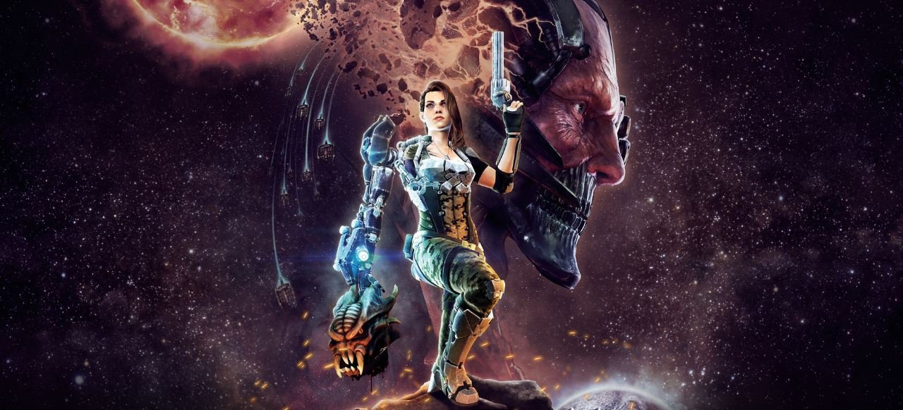Bombshell (Action) von 3D Realms