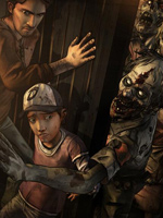 Alle Infos zu The Walking Dead 2 - Episode 2: A House Divided (iPad,iPhone)