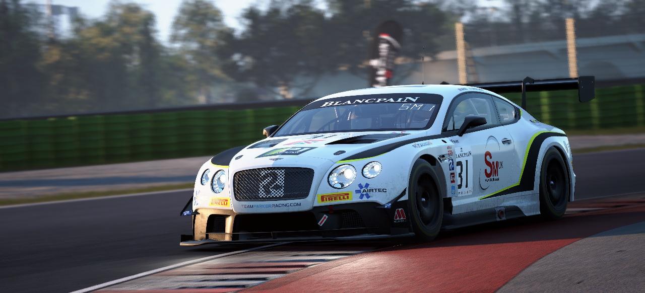 Assetto Corsa Competizione (Rennspiel) von 505 Games