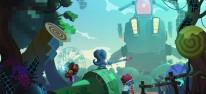 Apocalypse Cow: Von Tarantino und Pixar inspirierte 2D-Action im Anmarsch