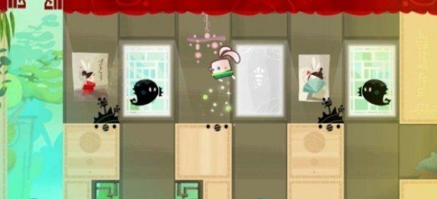 Kung Fu Rabbit (Geschicklichkeit) von Neko Entertainment