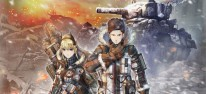 Valkyria Chronicles 4: Squad Trailer und Memoirs from Battle Edition