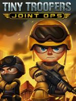 Alle Infos zu Tiny Troopers: Joint Ops (XboxOne)