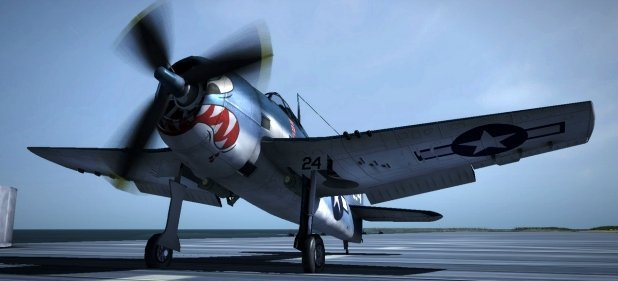 Damage Inc. - Pacific Squadron WWII (Simulation) von Mad Catz