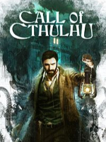 E3 Call of Cthulhu