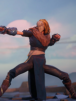 Alle Infos zu Absolver (PlayStation4)