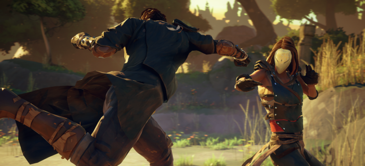 Absolver (Action) von Devolver Digital