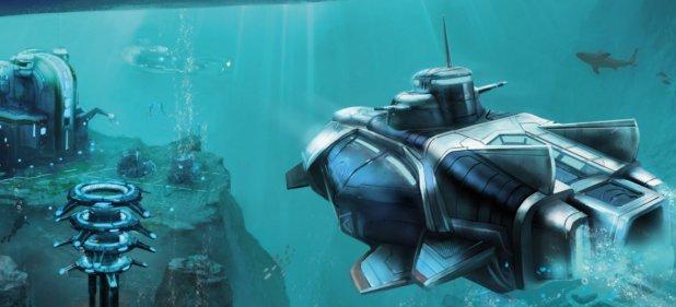 ANNO 2070 - Die Tiefsee (Strategie) von Blue Byte / Ubisoft