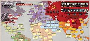 Machtpolitik, Kartentaktik und Risiko