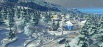 Cities: Skylines - Snowfall: Erweiterung wird am 14. November für PS4 und Xbox One erscheinen
