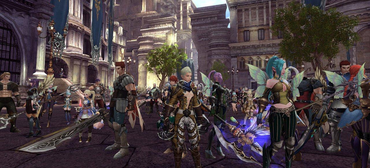 Echo of Soul (Rollenspiel) von Aeria Games