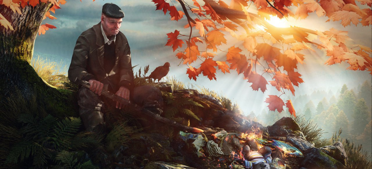 The Vanishing of Ethan Carter (Adventure) von Nordic Games GmbH