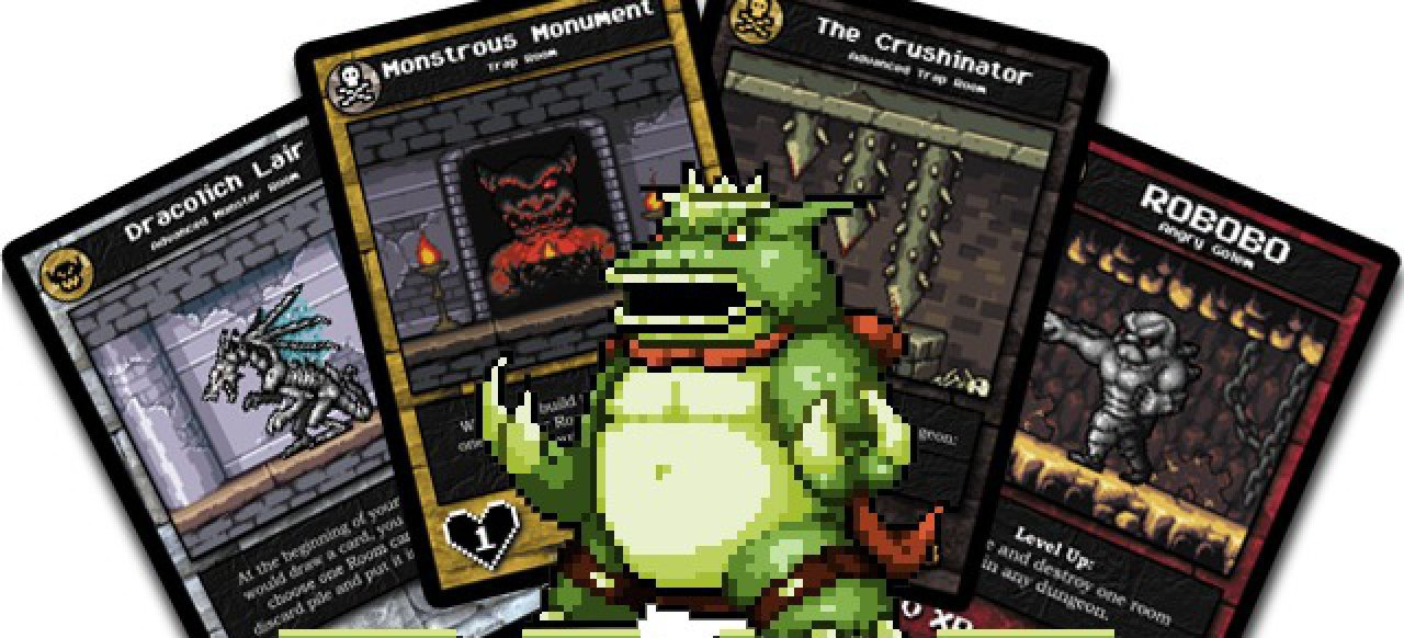 Boss Monster (Brettspiel) von Brotherwise Games