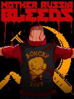 Alle Infos zu Mother Russia Bleeds (PlayStation4)