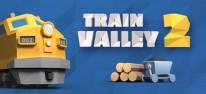Train Valley 2: Early-Access-Update rund um Elektrizität