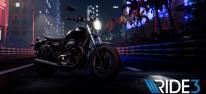 Ride 3: Motorrad-Rennspiel angekündigt; mehr Realismus, Individualisierung und Inhaltsvielfalt