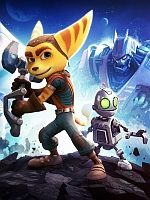 Alle Infos zu Ratchet & Clank (PlayStation4)