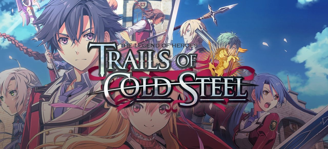 The Legend of Heroes: Trails of Cold Steel (Rollenspiel) von NIS America / Flashpoint / XSEED Games