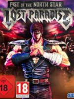Alle Infos zu Fist of the North Star: Lost Paradise (PlayStation4Pro)