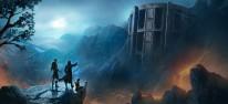 Tower of Time: Rollenspiel mit Kämpfen in Echtzeit, Pause oder Zeitlupe verlässt den Early Access