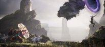 Paragon: Monolith-Update erscheint heute