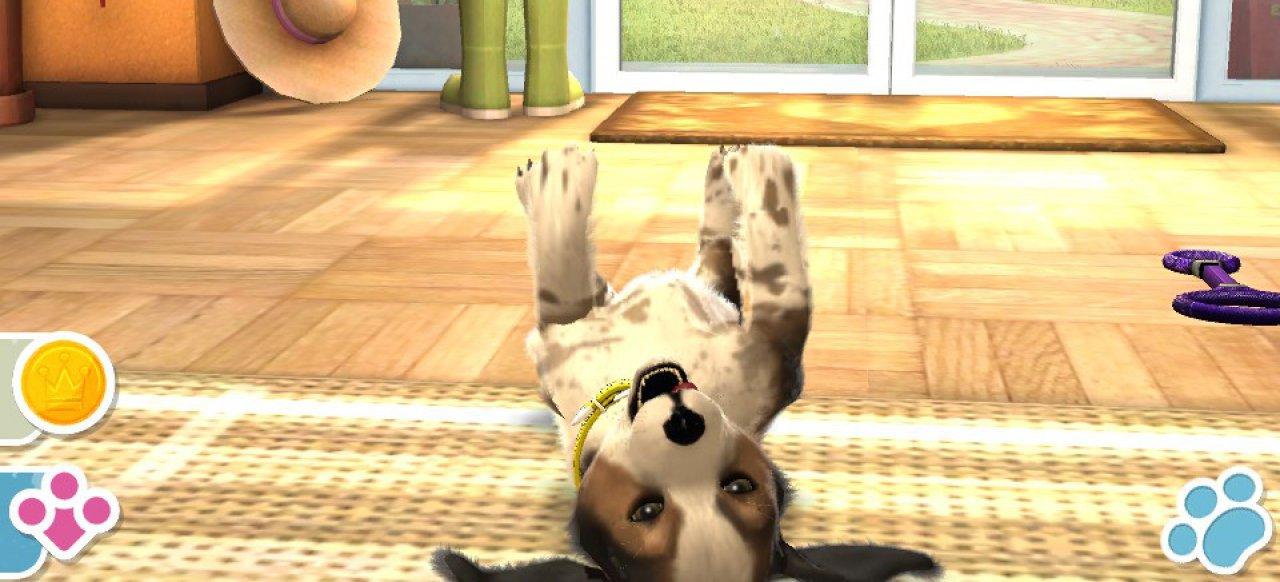 PlayStation Vita Pets (Simulation) von Sony