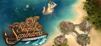 Of Ships & Scoundrels: Rundenbasiertes Piratenabenteuer nimmt Kurs auf PC und Mac