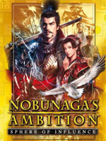 Alle Infos zu Nobunaga's Ambition: Sphere of Influence - Ascension (PlayStation4)