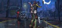 Buck: Postapokalyptisches Actionspiel im Metroidvania-Stil sucht nach Unterst�tzung bei Kickstarter