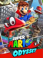 Alle Infos zu Super Mario Odyssey (Switch)