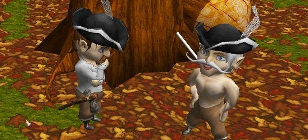 Salem (Rollenspiel) von Paradox Interactive