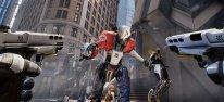 Robo Recall: Epics VR-Shooter soll für Spielhallen-Feeling sorgen