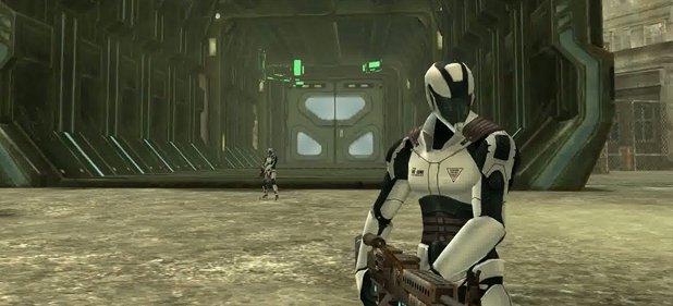 Total Recall Online (Rollenspiel) von ZQGame