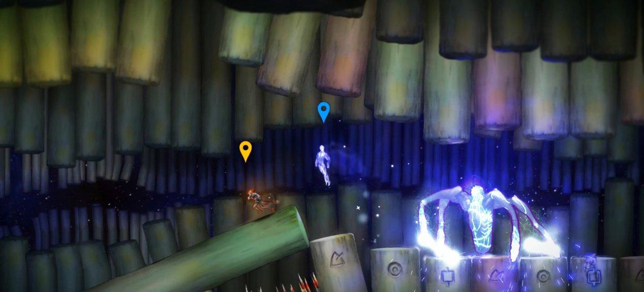 Tristoy (Geschicklichkeit) von Headup Games & Merge Games