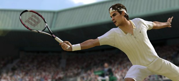 Grand Slam Tennis 2 (Sport) von Electronic Arts