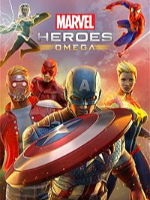 Alle Infos zu Marvel Heroes Omega (PlayStation4,XboxOne)