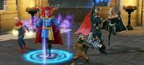 Marvel Heroes Omega: Marvel beendet die Zusammenarbeit mit Gazillion; Spiel wird eingestellt