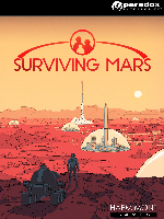 Alle Infos zu Surviving Mars (PlayStation4)