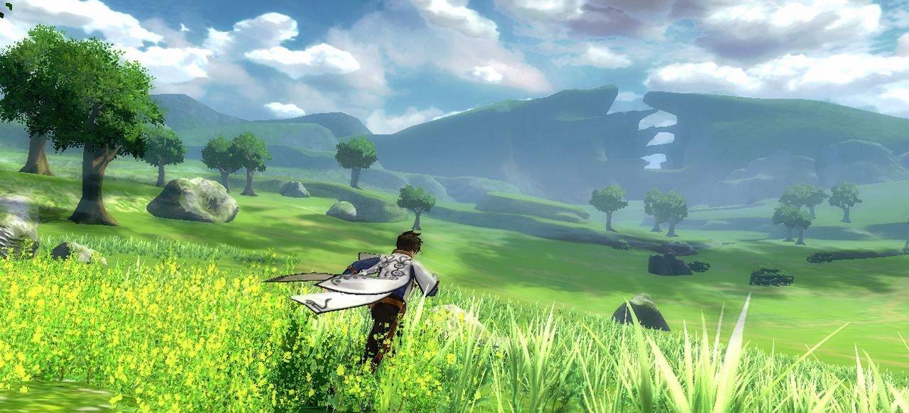 Tales of Zestiria (Rollenspiel) von Bandai Namco