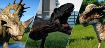 Jurassic World Evolution: Dr. Wus Geheimnisse: Erste Erweiterung dreht sich um Dr. Henry Wu